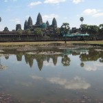 Angkor Wat, Siem Reap, Kambodscha (270)