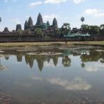 Angkor Wat, Siem Reap, Kambodscha (270)