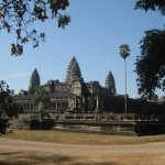 Angkor Wat, Siem Reap, Kambodscha (3)