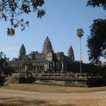 Angkor Wat, Siem Reap, Kambodscha (3)