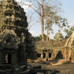Angkor Wat, Siem Reap, Kambodscha (344)