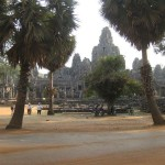 Angkor Wat, Siem Reap, Kambodscha (355)