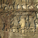 Angkor Wat, Siem Reap, Kambodscha (368)