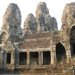 Angkor Wat, Siem Reap, Kambodscha (371)
