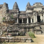 Angkor Wat, Siem Reap, Kambodscha (4)