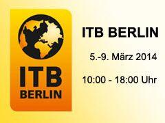 ITB Berlin 2014: Treffpunkt für Blogger aus aller Welt