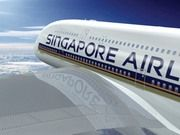 Singapore Airlines: A380 muss in Aserbaidschan notlanden