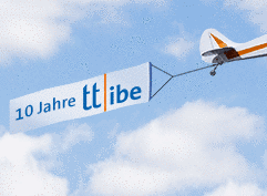 TT-IBE jetzt auch mit Responsive Design