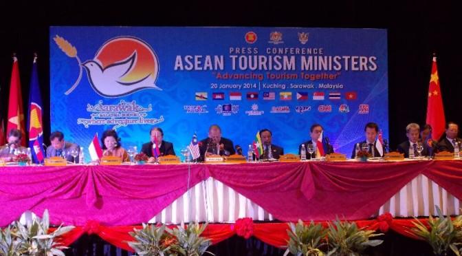 ASEAN verzeichnet 90,2 Mio. Besucher
