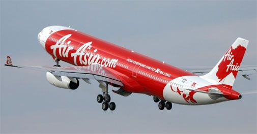 AirAsia India geht bald an den Start
