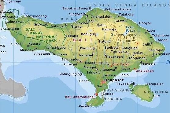 DRV-Schulungen zum Kinderschutz in Bali