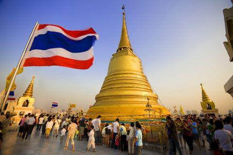 Thailand: Keine Entwarnung in Bangkok