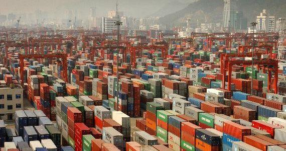 China bietet Abbau von Handelsüberschuss an