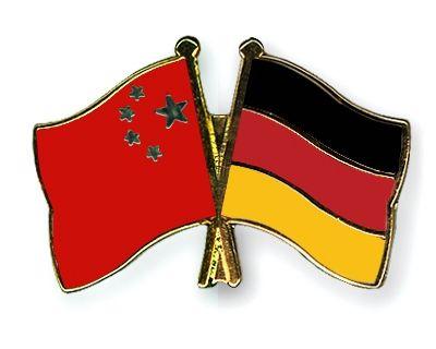Chinesische Unternehmen ausdrücklich willkommen