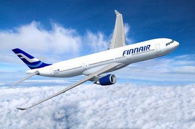 Finnair mit mehr Flügen nach Bangkok