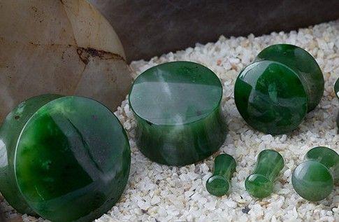 Riesiger Jadestein in Myanmar entdeckt