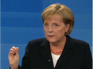 """Merkel: """"Deutschland braucht Asien"""""""
