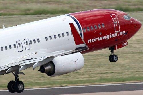 """Norwegian""-Geschäftsmodell in der Kritik"