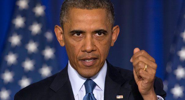 Präsident Obama holt versäumte Asien-Reise nach