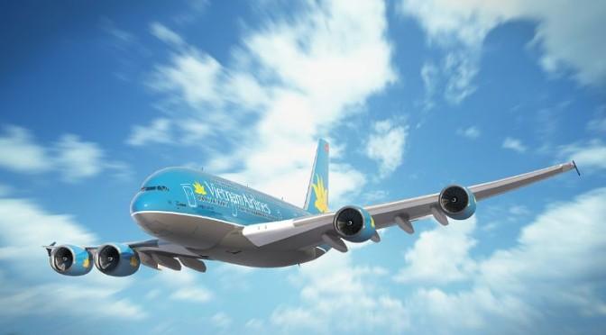 Noch bis Ende Februar buchbar: Vietnam-Flüge ab 580 Euro