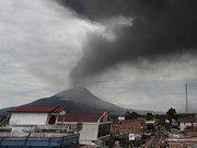Vulkanausbruch tötet mindestens 14 Menschen
