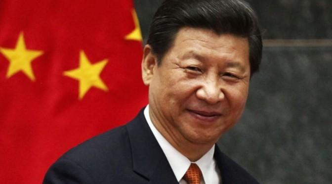 Präsident Xi: Internationale Lage kompliziert