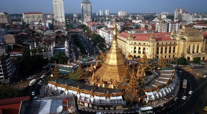 Gauck eröffnet Delegiertenbüro in Myanmar