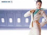 Korean Air: Flüge auf die Philippinen und nach China
