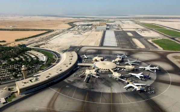 6.600 Fluggäste am Flughafen Abu Dhabi gestrandet
