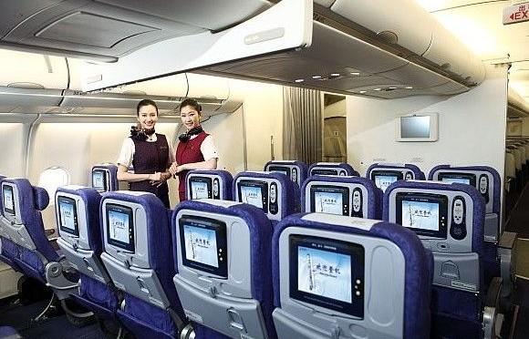Air China baut Streckennetz nach Europa weiter aus
