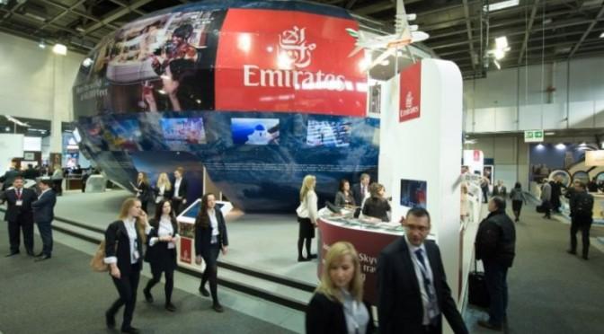 Emirates hofft auf Flugverbindung nach Berlin