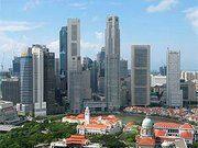 Singapur ist die teuerste Stadt der Welt
