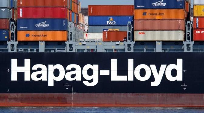 Hapag-Lloyd: Neuer Dienst zwischen Japan, Singapur und Jakarta