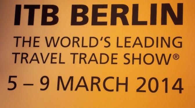 ITB Berlin 2014: Leitmesse der globalen Reisebranche