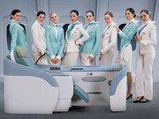 Korean Air: Einsatz von elektronischen Geräten erlaubt