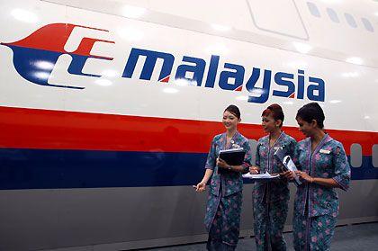 Absturz von Malaysia Airline Flug MH370 – Ein Terroranschlag ?
