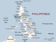 Millionen auf den Philippinen ohne Strom