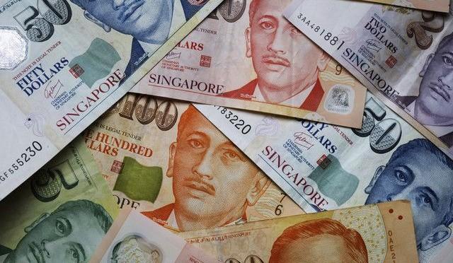 Singapurs Haushalt schreibt erstmals Defizit