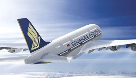 Singapore Airlines und Turkish Airlines erweitern Codesharing
