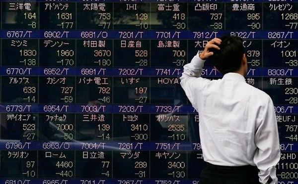 Wirtschaftliche Aussichten bleiben für Asien positiv
