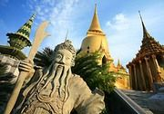 Bangkok: Demonstranten räumen wichtige Straßenkreuzungen