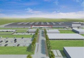 Indonesien: Toyota baut neues Motorenwerk