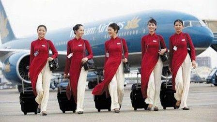 Vietnam Airlines expandiert weiter