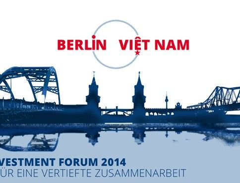 Berlin: Vietnam Investment Forum 2014