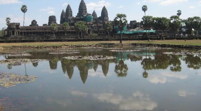 Kambodscha: Das Geheimnis von Angkor Wat