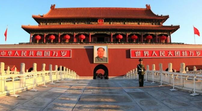 25 Jahre Städtepartnerschaft Berlin-Beijing