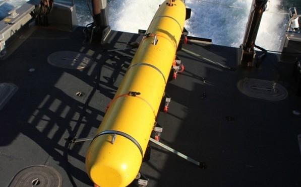 MH370: Mini-U-Boot setzt Suche fort