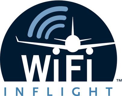 Internet im Flugzeug in wenigen Jahren Standard