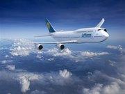 Lufthansa: First Class Lounge wieder geöffnet