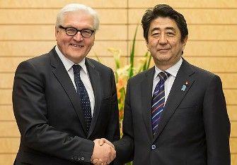 Außenminister Steinmeier reist nach Japan und China